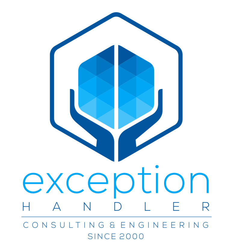 exception-handler-logo